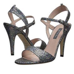 SJP by Sarah Jessica Parker Women's Ramsey Heel